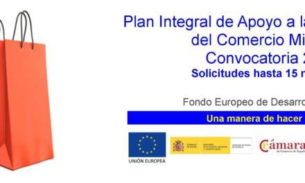 Plan Comercio Minorista 2017