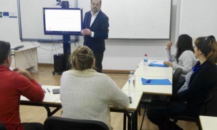 Jornadas de Emprendimiento en Ponferrada