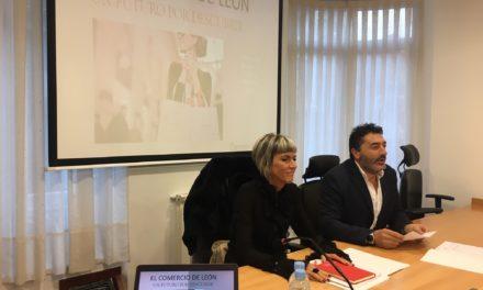El Comercio de León, Un Futuro por Descubrir