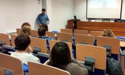 TALLER PLAN DE APOYO AL COMERCIO MINORISTA EN PONFERRADA