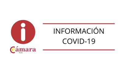 CORONAVIRUS INFORMACIÓN DE INTERÉS PÚBLICO