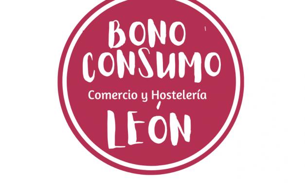 Información sobre Bono Consumo León