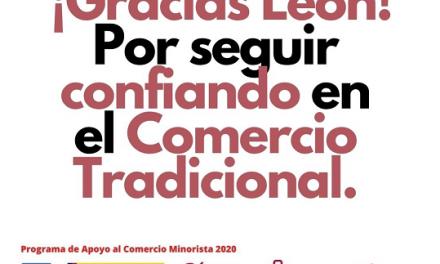 Programa de Apoyo al Comercio Minorista 2020
