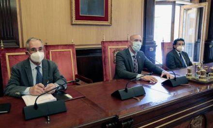 Plan Piloto del Ayuntamiento de León para el Control de Calidad de Aire Interior