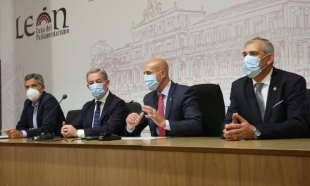 FUSIÓN DE LOS BONOS CONSUMO DE COMERCIO Y HOSTELERÍA LEÓN